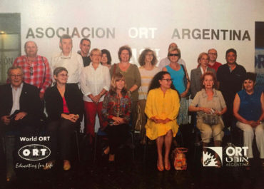 2014 Voyage en Argentine et en Uruguay