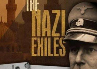 """2016 """"L'exil nazi, la promesse de l'Orient"""""""